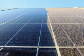 AUS and Petrofac join hands to improve solar energy efficiency
