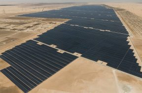 Abu Dhabi to host green hydrogen and ammonia facility powered by 800MW of solar