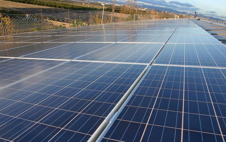 Amarenco Secures Finance from Berenberg for 50-MWp Solar Park in Spain