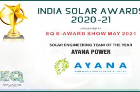 Ayana Renewable Solar