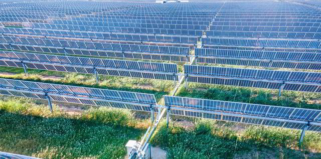 BP Solar Venture Makes Gigawatt-Scale Portugal Move and Eyes Green Hydrogen