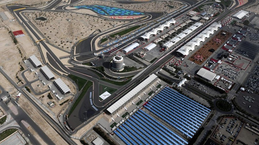 Bahrain Launches Tender for Solar Farm Within F1 Circuit