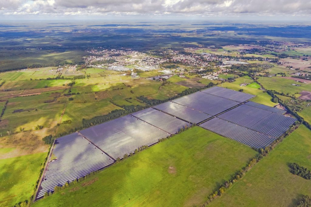 BayWa r.e. Profits From 'Brisk Demand' for Solar Modules in Europe