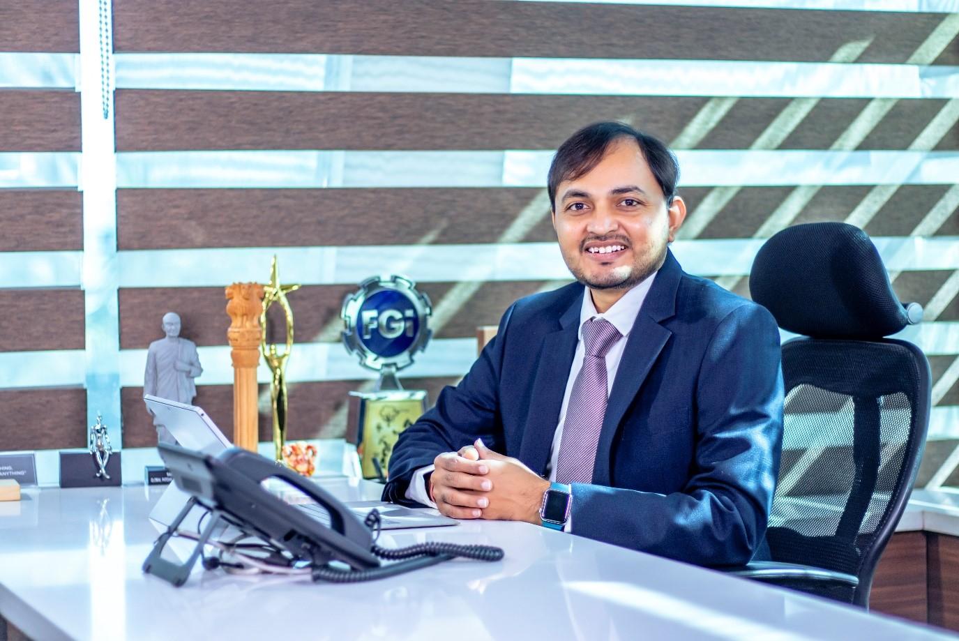 Views on PLI Scheme from Mr. Bharat Bhut – Cofounder & Director, Goldi Solar