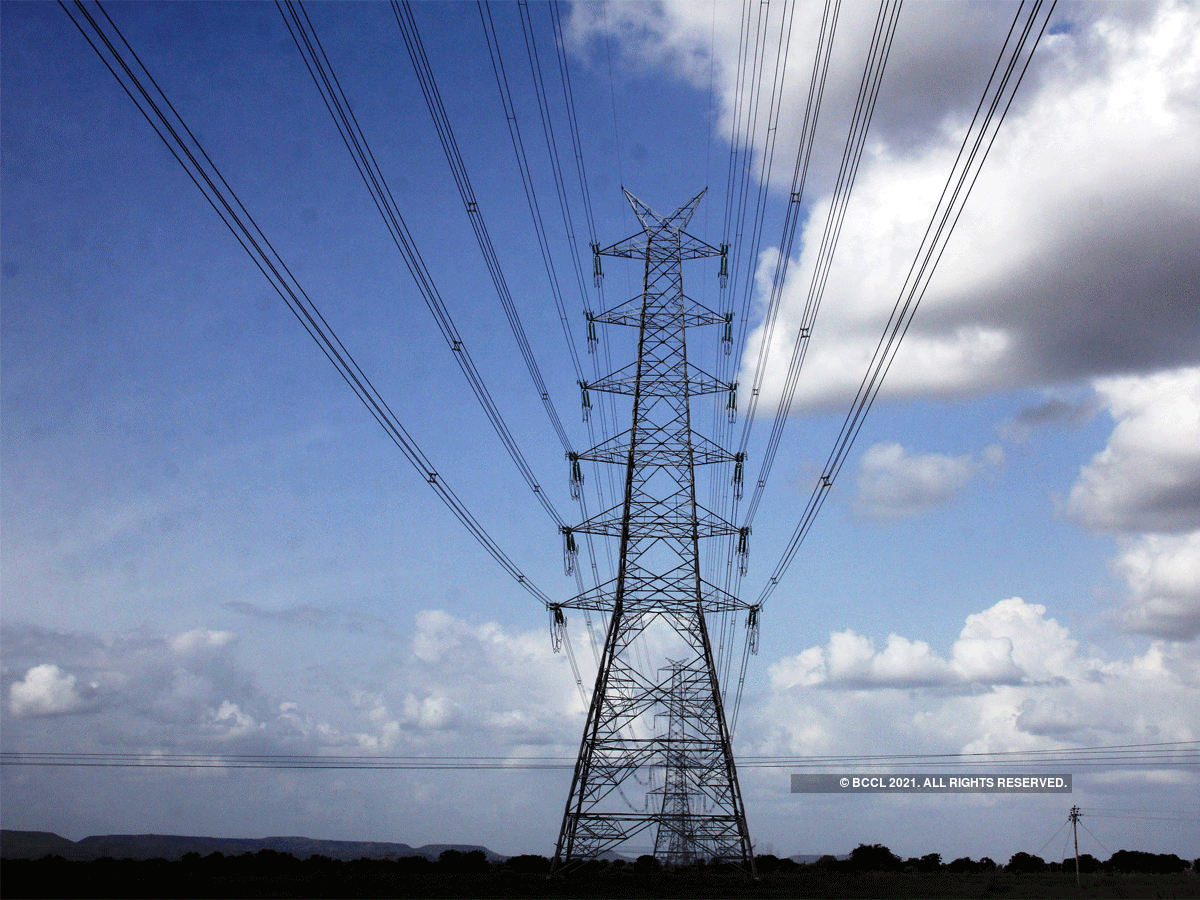 COVID Second Wave Can Hit Energy Demand in April-June Quarter: Report