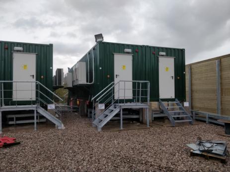 Canadian Solar in Partnership With Energy Storage Optimisation Provider Habitat Energy