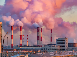 Carbon emissions from energy dropped 10 per cent in the EU last year