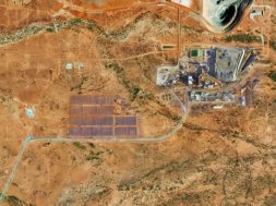 Contract to deliver solar-storage microgrid at Egypt goldmine awarded to juwi