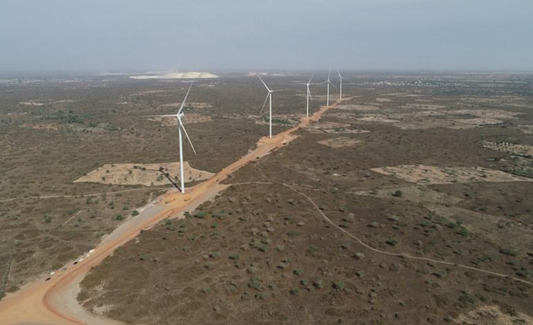 DNV to Study Lekela Storage Plan in Senegal