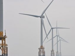 Denmark's Orsted to work with South Korean steel giant on offshore wind, renewable hydrogen