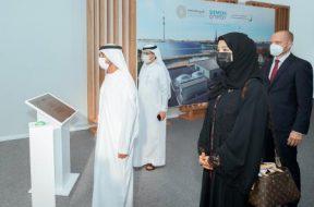Dubai inaugurates Green Hydrogen project at Mohammed bin Rashid Al Maktoum Solar Park