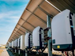 EGYPT Sungrow to install inverters for the Kom Ombo solar power plant (200 MWp)