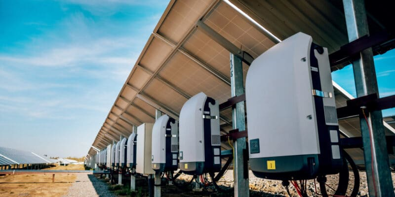 EGYPT: Sungrow to Install Inverters for the Kom Ombo Solar Power Plant (200 MWp)