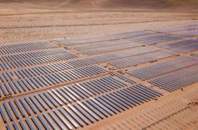 EGYPT juwi to build solar power plant with storage at Sukari mine