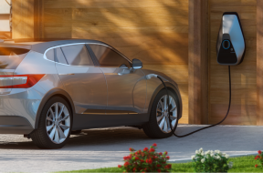 EV charging needs to be as simple as buying gas