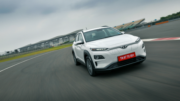 Electric Vehicles-and Driving With Instant Torque and Rapid Acceleration