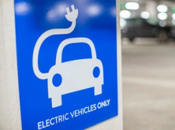 Electric vehicles will be cheaper than combustion by 2027 Study