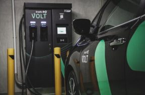 Estonian EV fast-charging network Enefit Volt selects Driivz to optimise its network operations