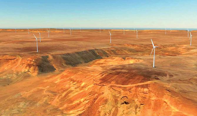France's EDF Helping Saudi Arabia Achieve Renewable Energy Targets