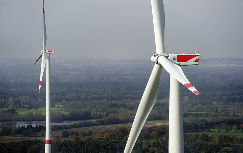 GE confirms 302-MW turbine deal for Lincoln Land Wind