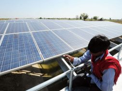 GSECL Floats Tender For Replacement of Degraded Modules at 1 MW Ash dyke Solar Plant Gandhinagar