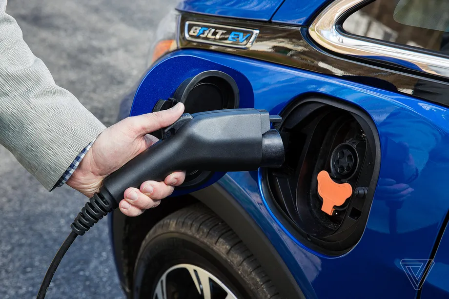Grants Go to Electric Vehicle Chargers in 7 Alabama Counties