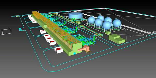 Gigawatt-scale compressed air: World's largest non-hydro energy-storage projects announced