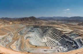Giza and juwi strike gold with solar farm contracts in Egypt