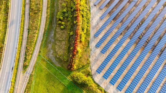 Google Gets Round-the-Clock Renewable Energy at Virginia Data Centres With Help of Energy Storage