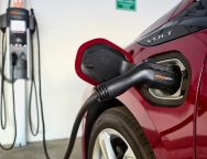 Grants to add 88 electric vehicle charging station across the State