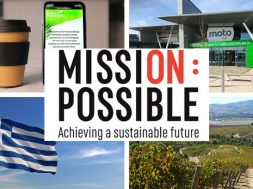 Greece goes coal-free as Moto installs EV chargers The sustainability success stories of the week