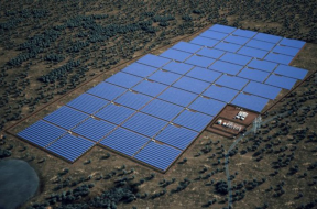 Guinea's first grid-connected solar project signs PPA