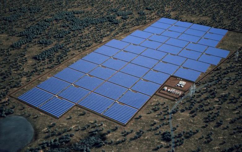 Mah Govt Begins Work on 17k MW Solar Project
