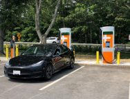 How to Plug Into Electric-Vehicle Chargers