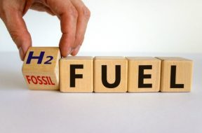 Hydrogen key to developing a global green economy