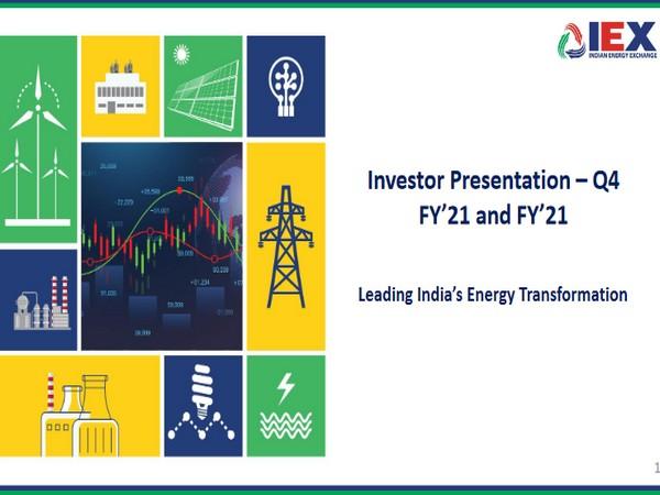 IEX Posts Q4 Revenue at Rs 102 Crore on Rising Transactions