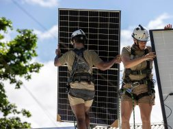 Innovation in Australia's electricity sector holds lessons for Defence