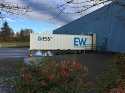 Iron flow battery maker ESS Inc using NASDAQ-listed SPAC to go public