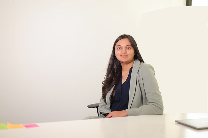 EQ In Exclusive Conversation With Ms. Juhi Marwadi – Director, Pixon Energy