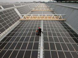 KKR-backed renewables platform buys solar portfolio of Singapore firm Sindicatum