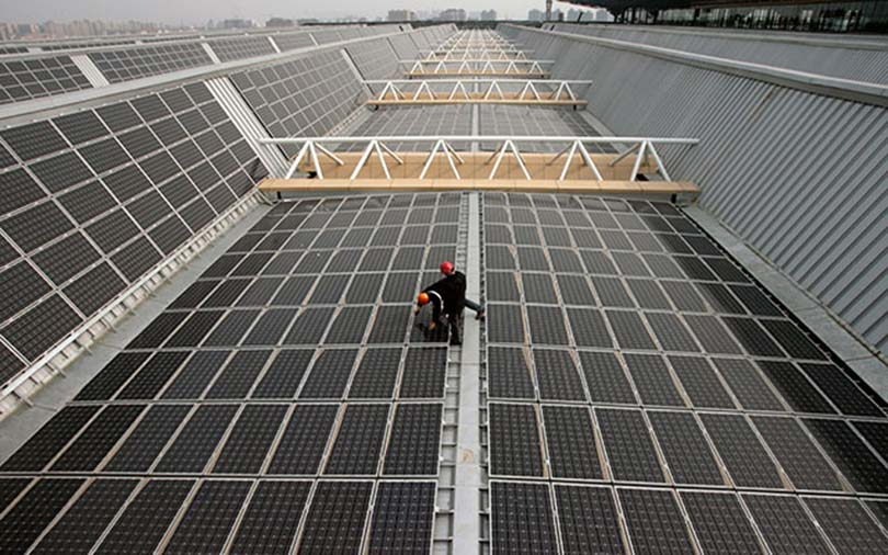 Masdar Makes First Investment in Greece by Developing Solar Plant With Taaleri Energia