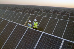 KSA's solar energy investment pivotal to achieving climate action and economic objectives of Vision 2030