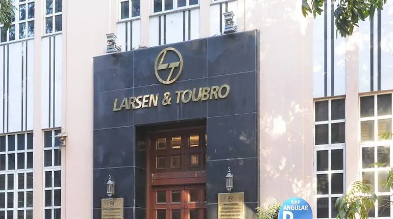 L&T Q4 Result: Profit Rises 3% to Rs 3,293 Crore, Order Inflow Drops 12% to Rs 50,651 Crore