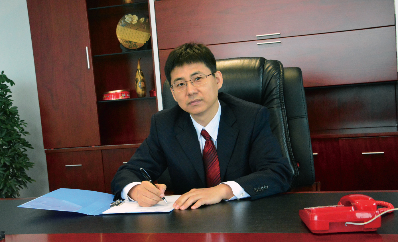 EQ In Exclusive Conversation With Mr. Jianfei Li – Vice President/CTO At Sineng Electric
