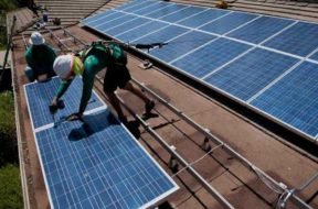 Low carbon, solar future could increase jobs in the future – SAPVIA