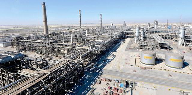 MENA Region Energy Investment to Exceed $805 Billion Through 2025: Apicorp