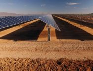 Masdar submits lowest bid for Uzbekistan's Sherabad PV solar project