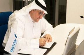 Masdar wins 400MW solar plants tenders in Uzbekistan