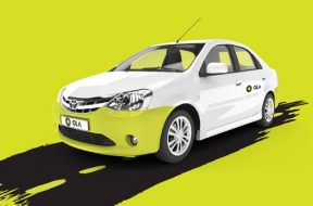Ola Electric Car In The Works Could Introduce EVs For Fleet & Private Buyers