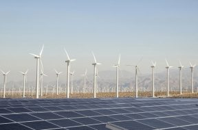Oman Green Energy Hub will rival in size $36 billion Aussie mega project